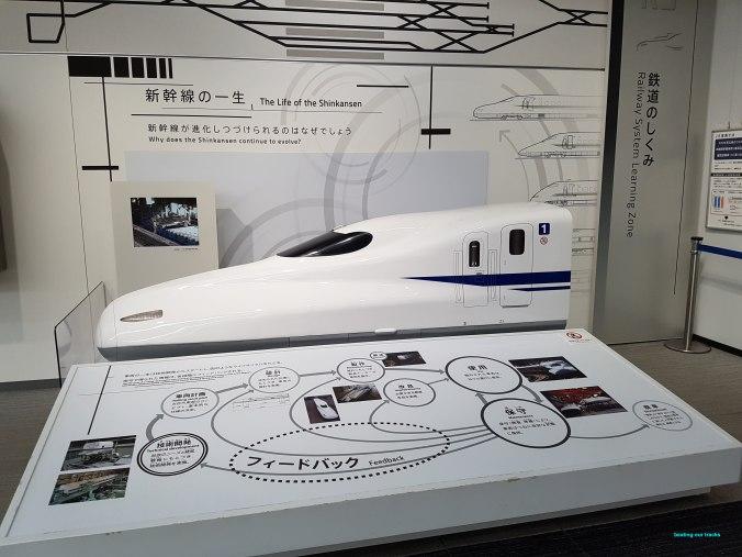 shinkansen info
