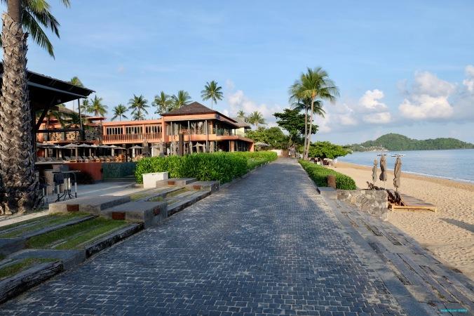 Hansar Koh Samui Hotel